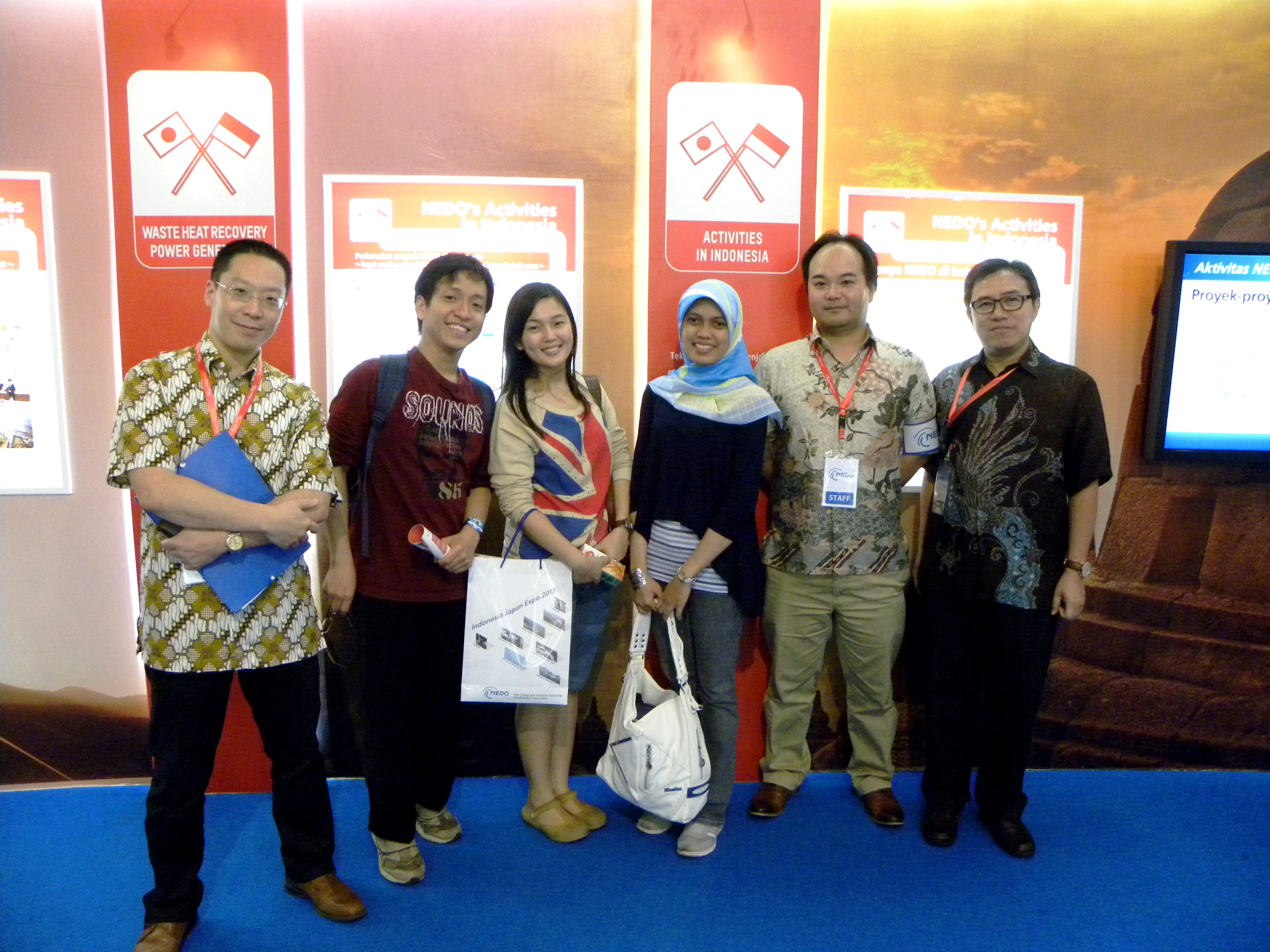 Soft Diplomacy Jepang di Indonesia